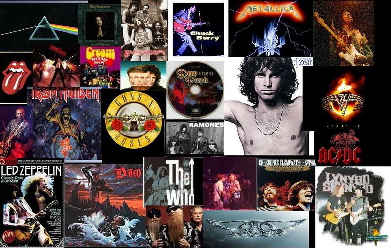 Photo of 10 clásicos de la historia del rock para sumar a tu playlist