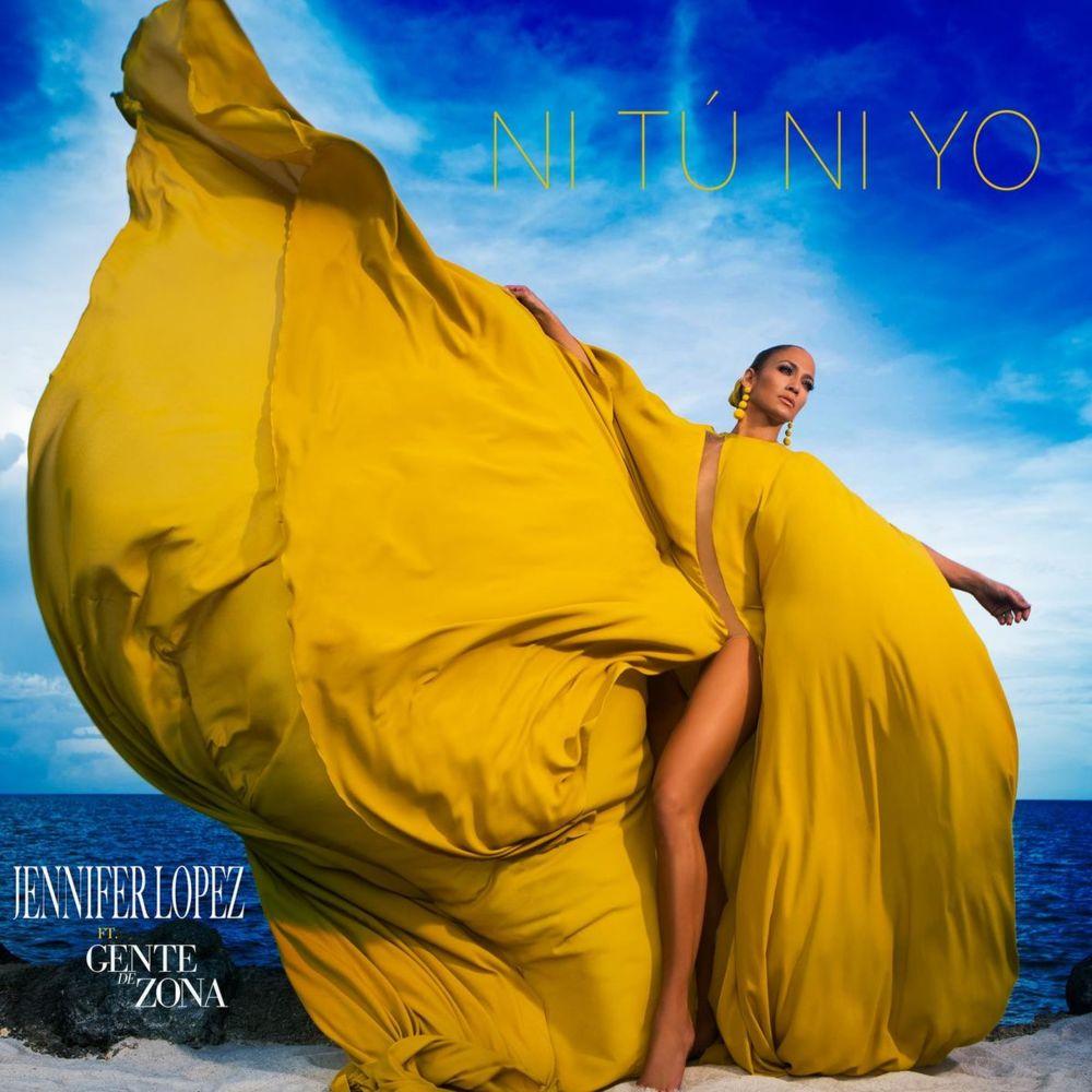 """Photo of Jennifer López lanzó nuevo single, escuchá """"Ni Tu Ni Yo"""""""