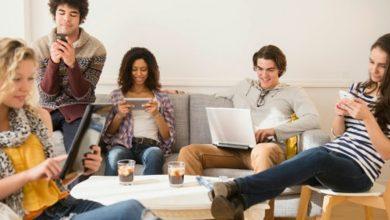 Photo of Los argentinos somos intensos usuarios de redes sociales y vivimos hiperconectados