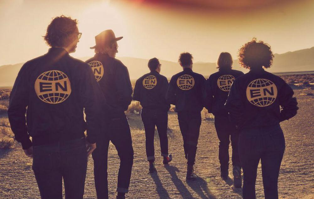Photo of Después de 4 años Arcade Fire lanzó 'Everything Now'