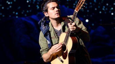 Photo of John Mayer vuelve a la Argentina