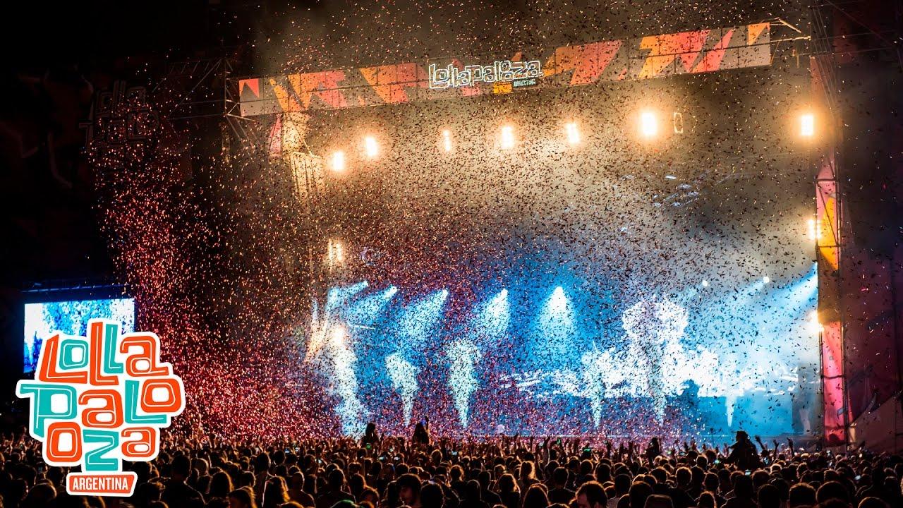 Photo of Lollapalooza Argentina 2018: preparáte para vivir tres días a pura música