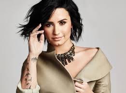 "Photo of Demi Lovato lanzó su nueva canción ""You Don't Do It For Me Anymore"""