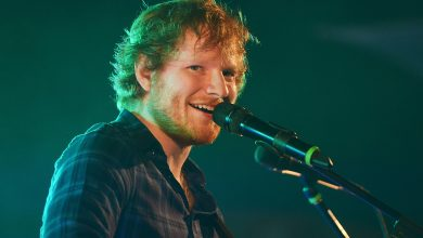 "Photo of Ed Sheeran lanzó el video de su exitoso single ""Perfect"""