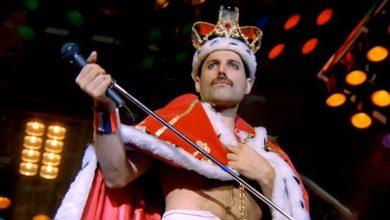 Photo of ¡Feliz cumpleaños Freddie Mercury!