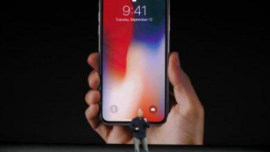 Photo of Apple celebra los 10 años de Iphone con el nuevo e impresionante IPHONE X