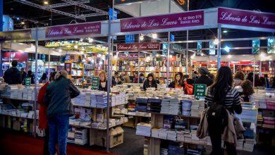 Photo of Se anunciaron las visitas y el programa de la 44° edición de la Feria del Libro de Buenos Aires