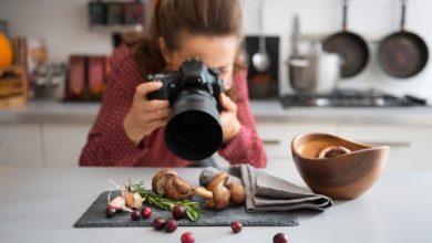 Photo of 15 cosas a tener en cuenta para convertirte en food stylist