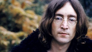 Photo of 77 años del nacimiento de John Lennon