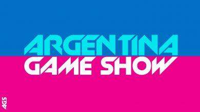 Photo of Mirá todo lo que pasó en la Argentina Game Show 2017