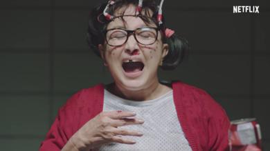 """Photo of """"La Chilindrina"""" es la protagonista de la nueva promo de """"Stranger Things"""""""