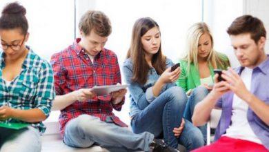 Photo of Más del 80% de las personas prefiere conectarse a Internet desde el celular
