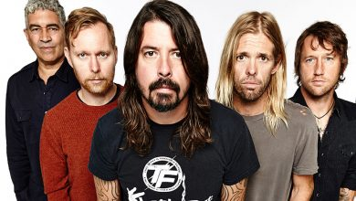 """Photo of Escucha """"Soldier"""" la nueva canción de Foo Fighters"""