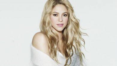 "Photo of Shakira adelanta ""El Dorado World Tour"" en Instagram"