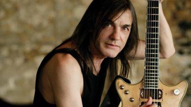 Photo of Murió Malcolm Young, guitarrista y cofundador de AC/DC