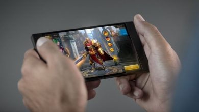 "Photo of Razer lanzó ""Razer Phone"", el nuevo smartphone para gamers"