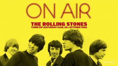 """Photo of Escuchá el adelanto de """"On Air"""", nuevo disco de The Rolling Stones"""