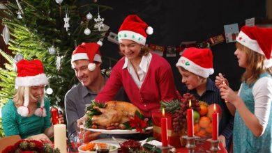 Photo of 5 tips para cuidar la alimentación en estas fiestas