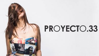 """Photo of Fabiana Cantilo lanza su nuevo disco """"Proyecto 33"""""""