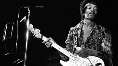 Photo of Llega un nuevo disco póstumo de Jimi Hendrix