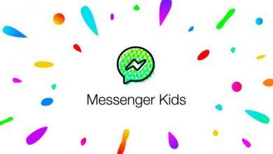 Photo of Facebook lanzó Messenger para niños