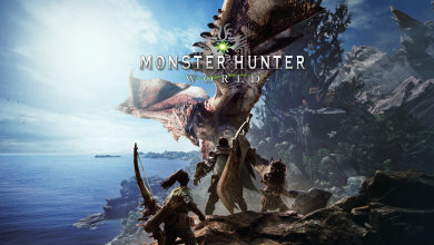 Photo of Nuevo video de Monster Hunter World