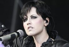 Photo of Falleció Dolores O'Riordan, la vocalista de la banda The Cranberries