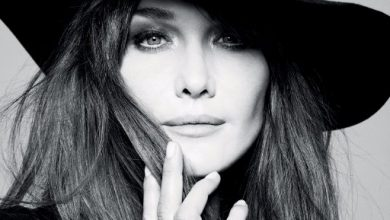 Photo of Carla Bruni presentará su nuevo disco en Madrid y Barcelona