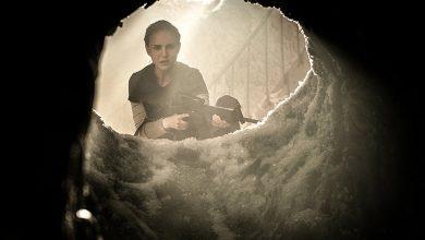 """Photo of Netflix presentó """"Aniquilación"""", su nueva película con Natalie Portman"""