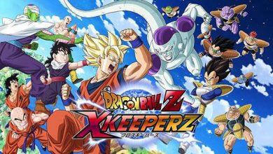 Photo of Mirá el nuevo tráiler de Dragon Ball Z: X Keepers