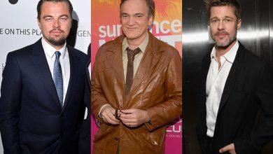 Photo of Brad Pitt y Leo DiCaprio serán los protagonistas de la nueva película de Quentin Tarantino.