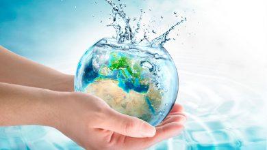 """Photo of Se celebró el """"Día Mundial del Agua"""" y en RADIONLINE compartimos consejos para cuidarla"""