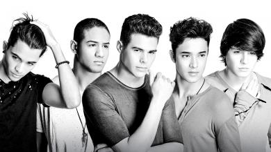 Photo of El exitoso grupo CNCO lanzó su nuevo videoclip