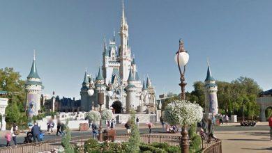 Photo of Conocé los 11 parques de Disney gracias a Google Maps