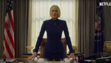 """Photo of Llega el final de """"House Of Cards"""" sin Kevin Spacey, mirá el trailer"""