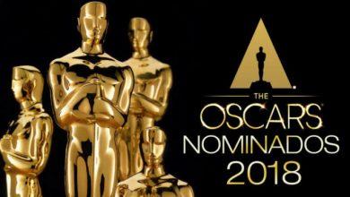Photo of Esta noche se entregan los Premios Oscar 2018: conocé a todos los nominados