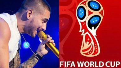 """Photo of Escuchá """"Colors"""", canción oficial del Mundial Rusia 2018 interpretado por Maluma"""
