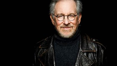 "Photo of Steven Spielberg regresa con el estreno de su nueva película: ""Ready Player One"""