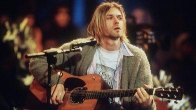 Photo of Al cumplirse 24 años de su muerte, recordamos a Kurt Cobain con sus mejores canciones
