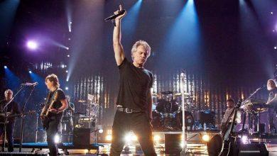 Photo of Bon Jovi entró al Salón de la Fama del Rock & Roll