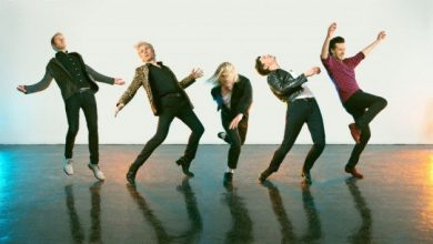 "Photo of Franz Ferdinand presentó el video de su nuevo single ""Glimpse of Love"""