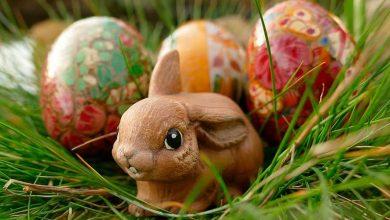 Photo of Felices Pascuas! ¿Por qué comemos huevos de chocolate?