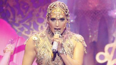 Photo of Jennifer López dio a conocer su nuevo videoclip y ya es tendencia mundial