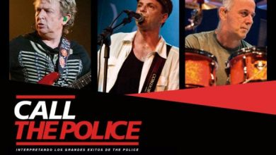 "Photo of La exitosa banda de jazz, ""Call The Police"" llega al Teatro Coliseo"