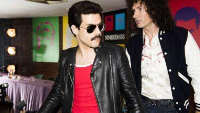 """Photo of Finalmente se dio a conocer el primer trailer de """"Bohemian Rhapsody, la película sobre Freddie Mercury"""