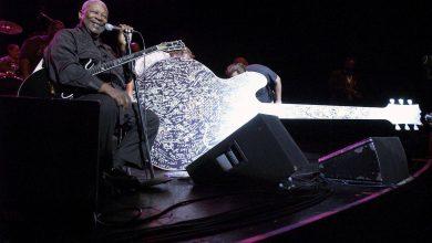 Photo of Gibson, la legendaria empresa fabricante de guitarras, se declaró en quiebra