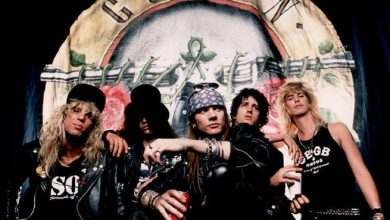 "Photo of Guns N' Roses reedita su exitoso álbum ""Appetite For Destruction"" con canciones inéditas"
