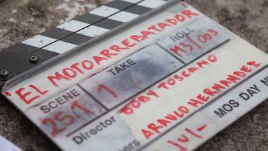 """Photo of Mirá el trailer de """"El Motoarrebatador"""", una película bien argentina"""