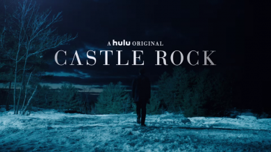 "Photo of Mirá el nuevo trailer de ""Castle Rock"", la serie de Stephen King"