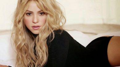 """Photo of Shakira anunció su regreso a la Argentina para presentar su último disco """"El Dorado"""""""